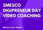 Video Coaching di Smesco Digipreneur Day